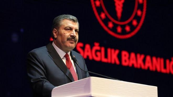 Sağlık Bakanı'ndan İzmir'deki jiletli saldırı için açıklama!