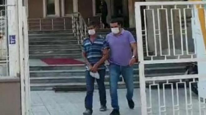 Salihli'de iki çocuğa cinsel istismar saldırısı!