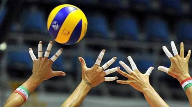 Şampiyonlar Kupası İzmir'e yakıştı