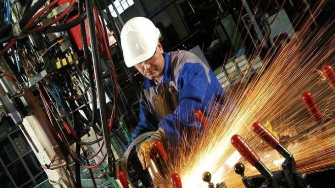 Sanayi üretimi Ocak ayı rakamları açıklandı