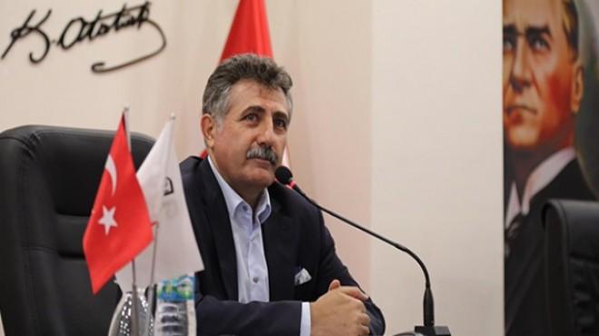Sandal'dan AK Partili üyelere: 5 yıl sonra yine kazanacağım!