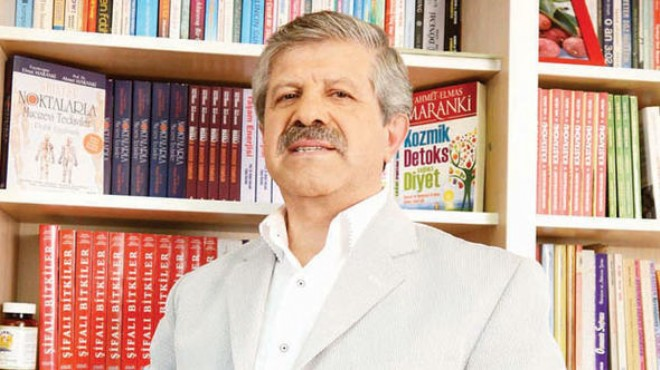 Savcılık'tan Ahmet Maranki için flaş karar!