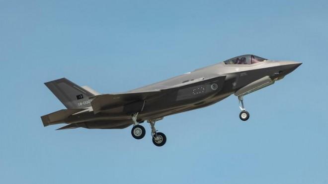 Savunma Bakanı Akar'dan 'F-35' açıklaması