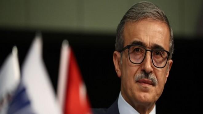Savunma Sanayii Başkanı Demir'den F-35 açıklaması
