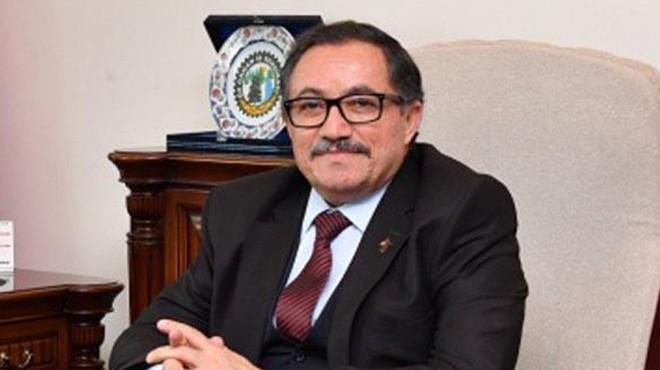 Seçimin iptal edildiği Honaz'a geçici başkanlık ataması