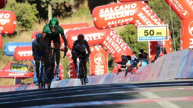 Selçuk, Cumhurbaşkanlığı Bisiklet Turu'na hazır