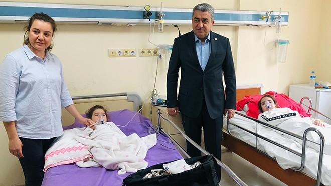 CHP'li Serter'in ısrarlı takibi sonuç verdi
