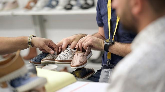 Shoexpo'da tasarımcılara özel etkinlik