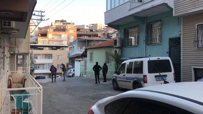 İzmir'de sokak ortasında cinayet... Bir kadın daha hayattan koparıldı!