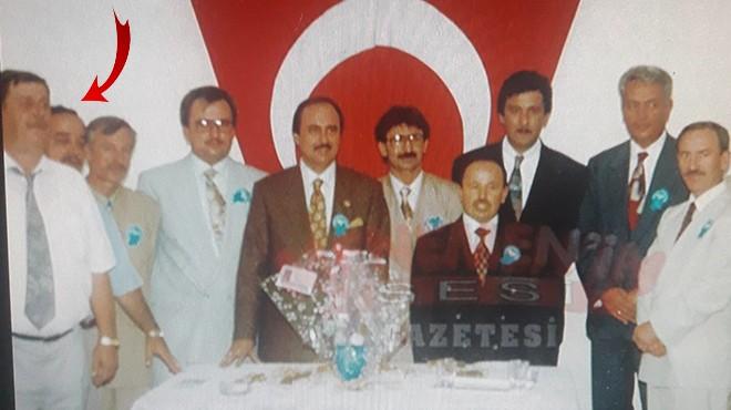 Şikayetçi olan AK Partili başkandan açıklama: Başkanın babası da bizimleydi!