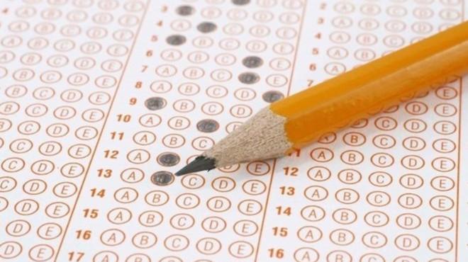 Sınavdan erken çıkarılma iddiası hakkında soruşturma