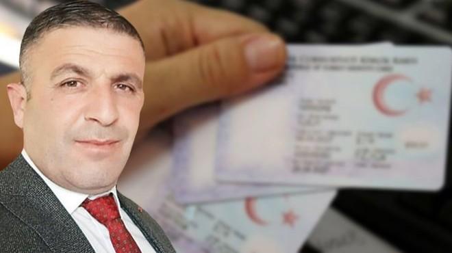 Şok eden olay! İzmirli Ergin'in cezasını, Yozgatlı Ergin çekecek!