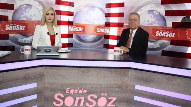 Sonsöz TV, Kocaoğlu'yla start aldı… Başkan'dan çarpıcı mesajlar!