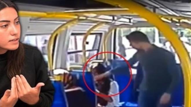 Şortlu kıza hakaret cezası belli oldu!