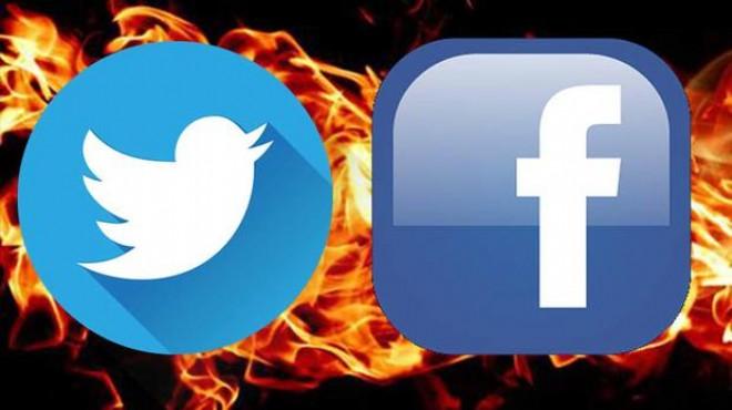 Sosyal medyada küfür edenler yandı!