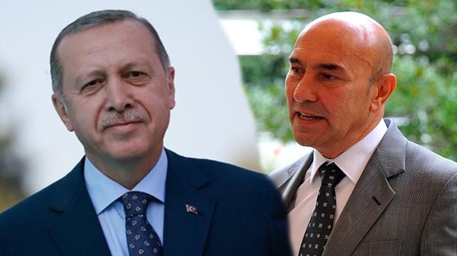 Soyer'den 'Erdoğan'ı ziyaret edecek misiniz?' sorusuna yanıt