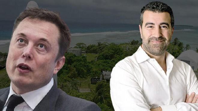 SpaceX'in Türk mühendisi anlattı: Adada aç kaldık, köle gibi çalıştık
