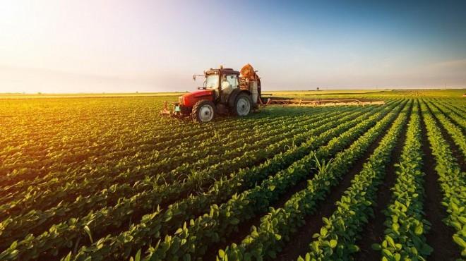 Tarım müdürlüğü açıkladı: İzmir 2018'de ne kadar üretti?