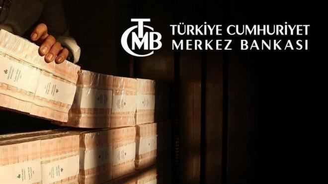TCMB'den repo ihalesiyle piyasaya 37 milyar lira