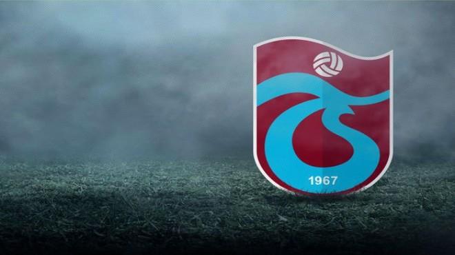 Trabzonspordan Ali Koça: Dostluk elini sıkarız ama davamızdan vazgeçmeyiz