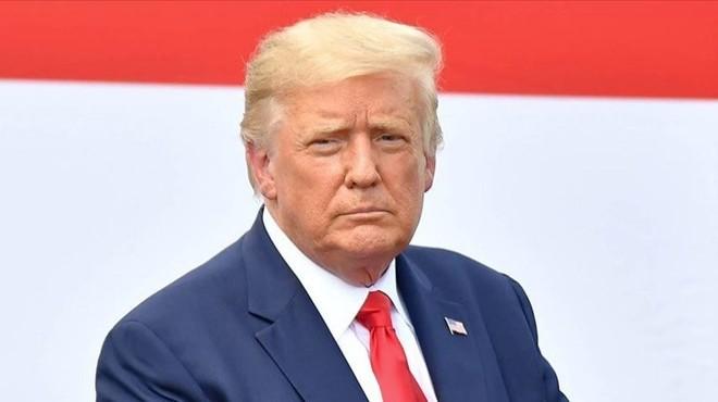 Trump: Esad'a suikast emri vermek istedim!