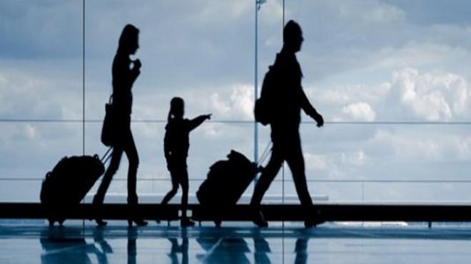 Türkiye'den misillime: ABD'ye seyahat uyarısı!