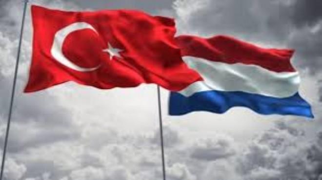 Türkiye ile Hollanda arasındaki kriz sona erdi!
