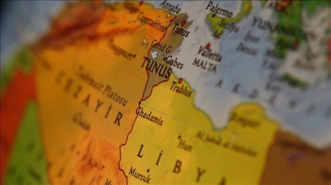 Türkiye, Libya konferansından çekildi!