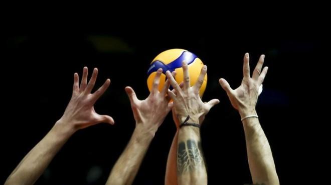 Türkiye Milli Takımı Avrupa Şampiyonası'ndan çekildi