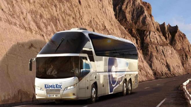 Türkiye'nin ilk otobüs firması Almanlara satılıyor