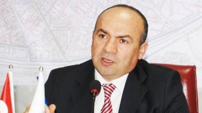 Uşak'ın eski belediye başkanına FETÖ'den beraat kararı!