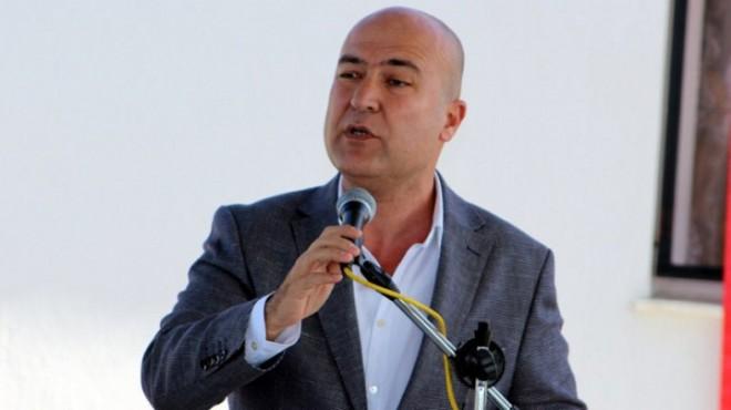 Vekil Bakan'dan AK Parti'ye trol hesap çıkışı: Kişi kendinden bilir işi!