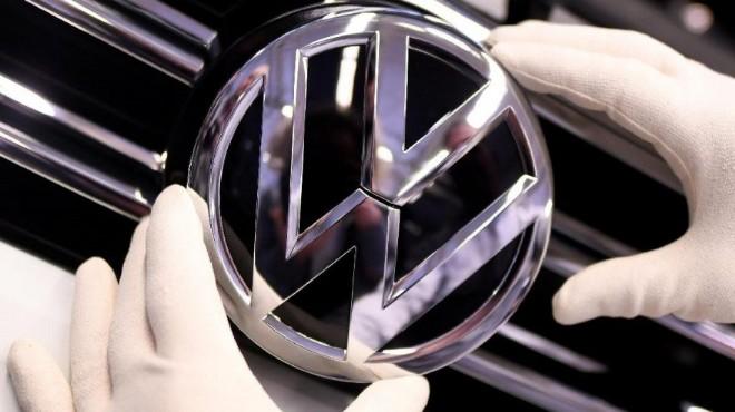 Volkswagen'den Manisa fabrikası için yeni karar!