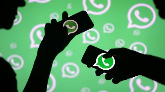 Whatsapp'tan geri adım: Erteleme geldi