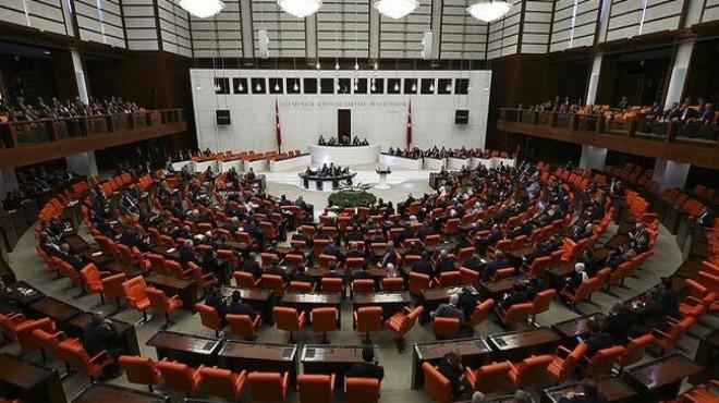 Yargı reformu paketinin ilk 10 maddesi kabul edildi!