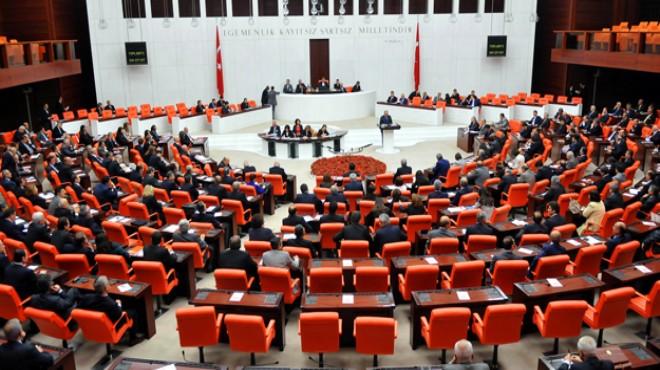 Yeni düzenlemeye komisyonun kararı belli oldu