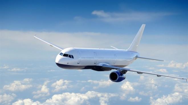 Yeni havalimanı açılıyor: İzmir'e bilet dampingi!