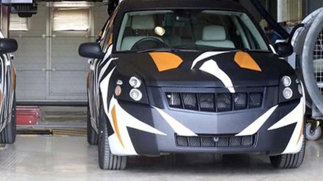 Yerli otomobilde yeni gelişme!