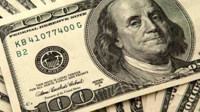 Yıl sonu dolar beklentisi belli oldu