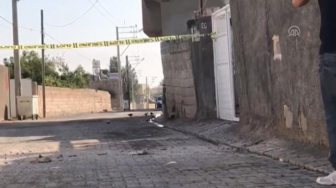 YPG/PKK saldırısı iki çocuğu yaraladı