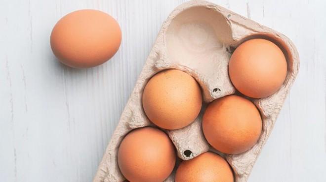 Yumurta fiyatları resmen kanatlandı!