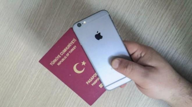 Yurt dışı telefon kayıt harcına büyük zam!