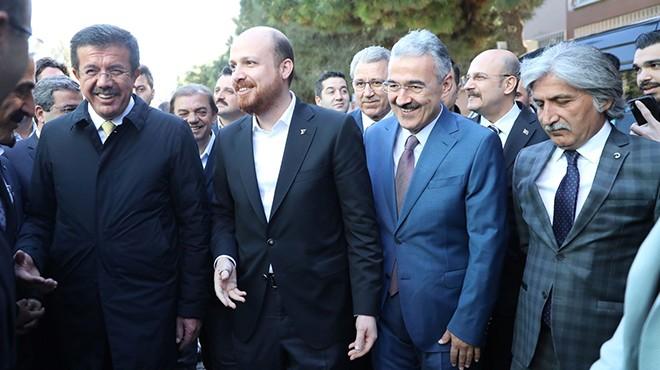 Zeybekci: İzmir gençlerin şehri olacak