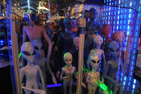 Denizli Ufo Müzesi ile ilgili görsel sonucu