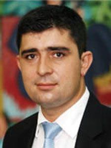 Farklı bir AK Parti profili: Bülent Delican!