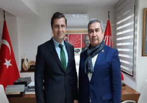 'CHP'nin önceliği kazanamadığı ilçelerdir'