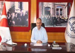 İzmirlilere müteşekkirim
