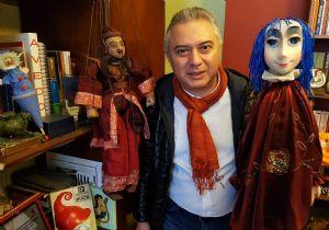 İzmir dünya kukla başkenti olabilir